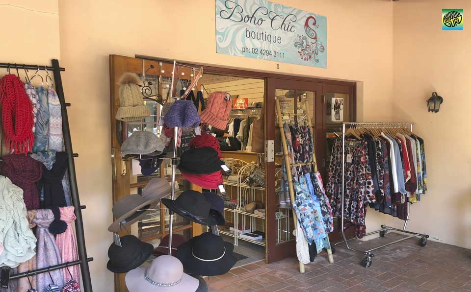 4be3a28af66 Boho Chic Boutique ✅ Emporium - Stanwell Park sell hand picked women's  clothing, floaty fabrics in natural fibres: Hemp, Bamboo and Cotton clothing  ...
