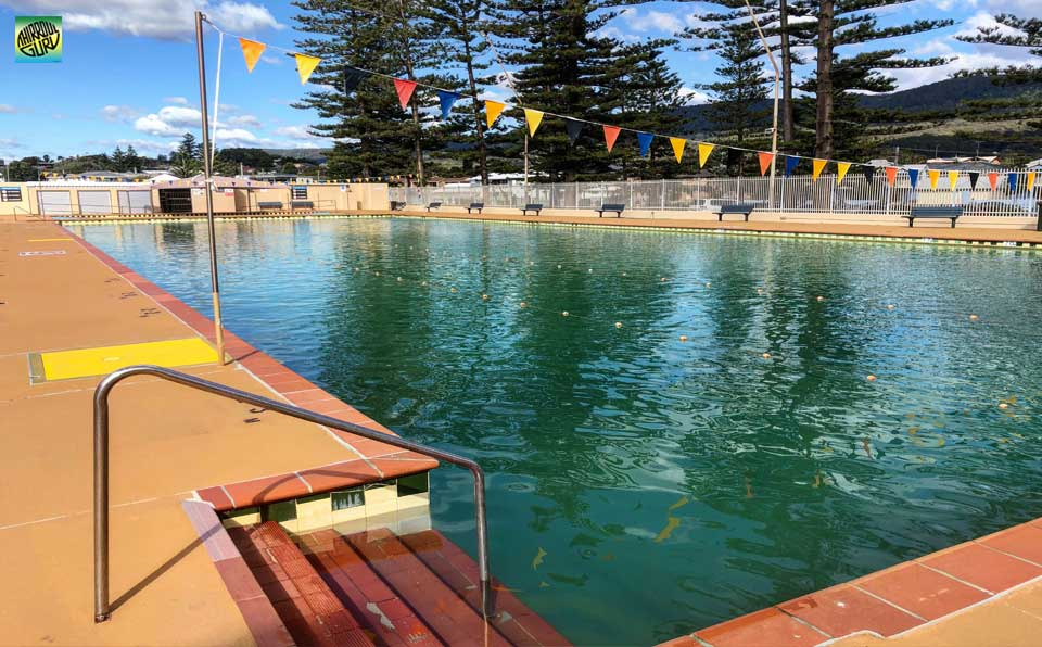 Thirroul Olympic Swimming Pool Nsw 2515 Thirroul Guru